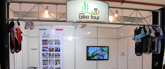 Bike expo Brasil 2012
