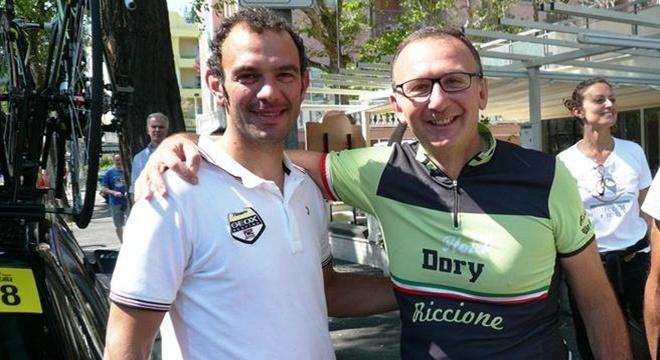 Daniele Nardello Riccione