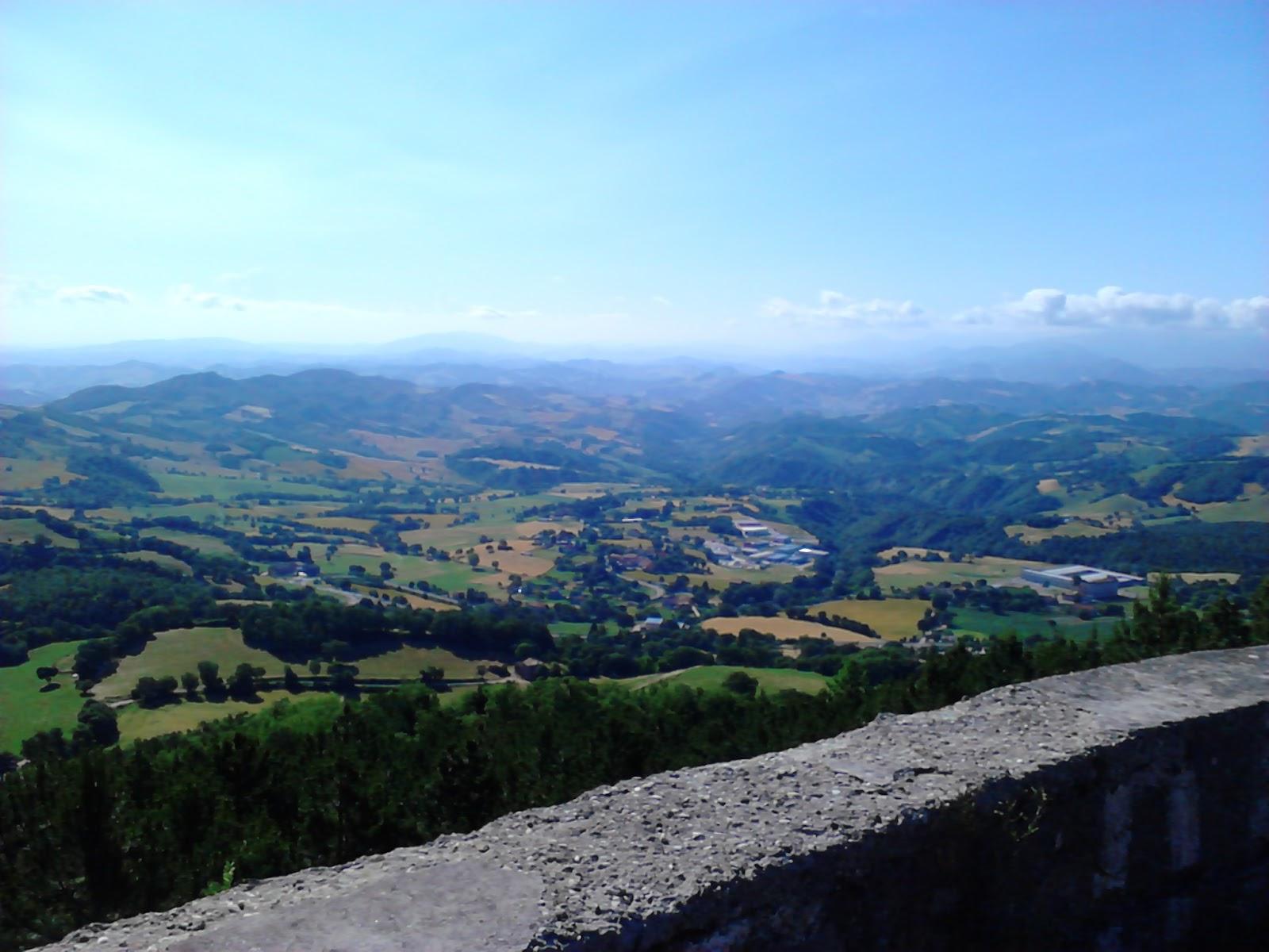 Carpegna-panorama