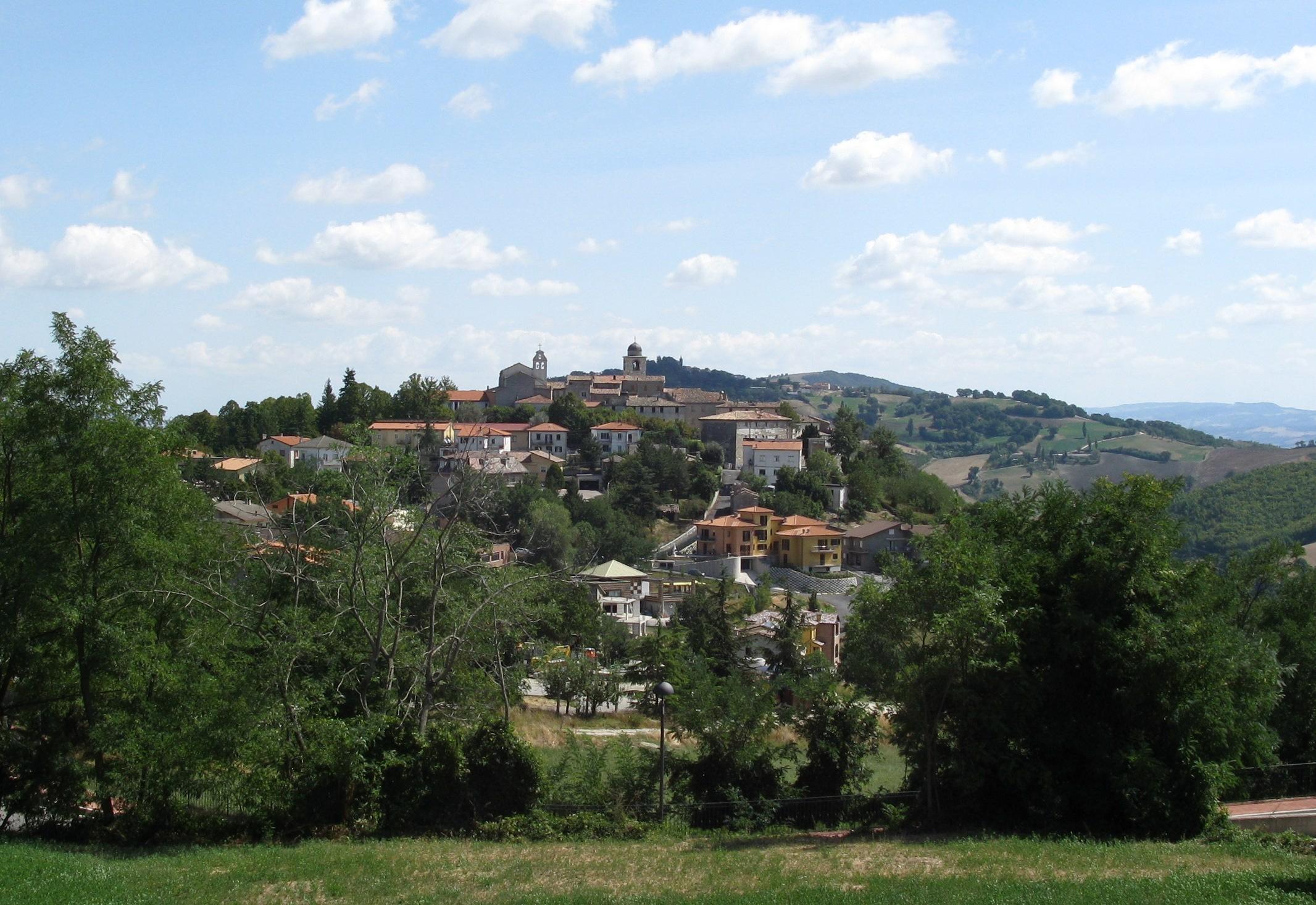 Monte Grimano