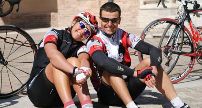 Hotel per ciclisti Riccione