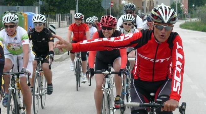 Noleggio bici da corsa Riccione - Hotel Dory