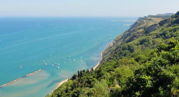 panorama Romagna